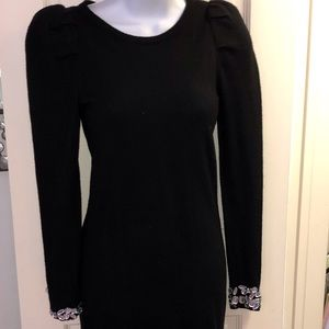 Women's Size XS Sweater Dress